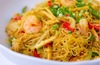 NEW: Singapore Style Curry Noodles