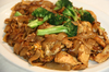 NEW: Chicken Ho Fun Noodles (stirfry)